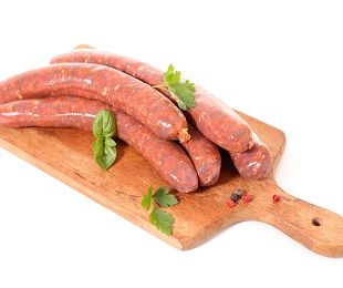 BBQ Sausages. Bulk Buy.