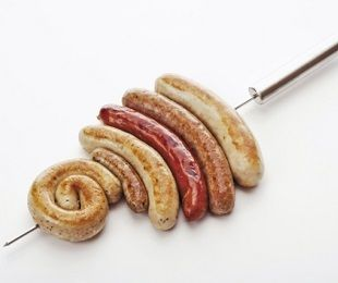 Gourmet Sausages - 14 Varieties