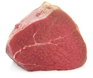 Full Corned Silverside